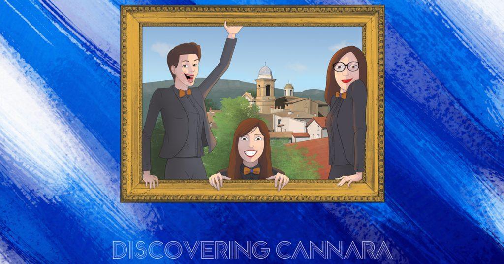 Discovering Cannara