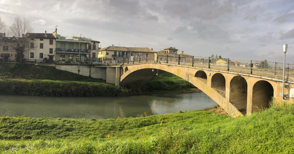 ponte di Cannara